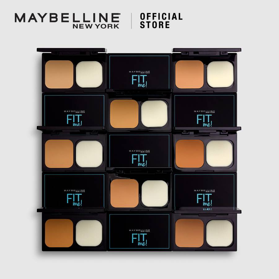 Maybelline Fit Me Two Way 235 Pure Beige (G3606200)