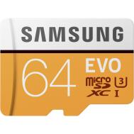 Samsung 64GB Micro SD Card
