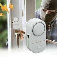 Wireless Home Security Door (သူခိုးဖမ်းစက် )