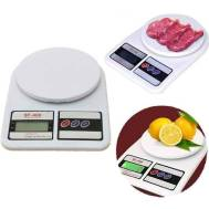 Tadar Oo Digital Kitchen Scale/ Gram, Ounce, Oz (မီးဖိုချောင်သုံး ဒီဂျစ်တယ် ဂရမ်ချိန်စက်)