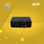 Acer Projector (X1226H) (Gift >>> Wireless Display Dongle)
