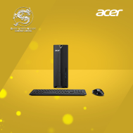 Acer Aspire (i7) Casing (XC-885G)
