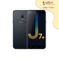 Samsung Galaxy J7 Plus (4GB,32GB)