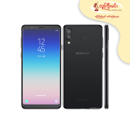 Samsung Galaxy A8 Star (4GB, 64GB)