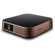 Viewsonic M2 portable  LED projector
