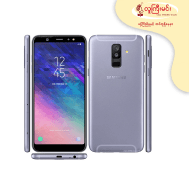 Samsung Galaxy A6 Plus (4GB, 64GB)