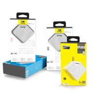 Olochi Bluetooth  stereo speaker K71