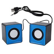 Portable USB Speakers Sound Music Box For PC Computer Laptop Notebook