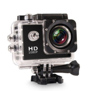 1080P Full HD Action Camera (Water Proof)