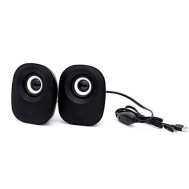 Hp USB Speakers For PC,Laptop & Phone