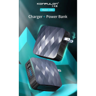 Konfulon 5000mAh Power Bank (C55)