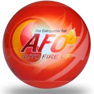 Fire Extinguishing Ball  (မီးသတ္ေဘာ္လုံး)