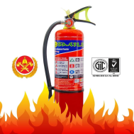 Portable Fire Extinguishers (1KG)