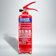 Portable Fire Extinguishers (2KG)