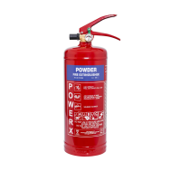 Portable Fire Extinguishers (3 KG)