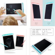 "8.5"" LCD Writing tablet"