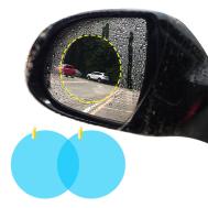 Car Rearview Mirror Waterproof Membrane