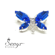 Senyr Brooch - No 8914