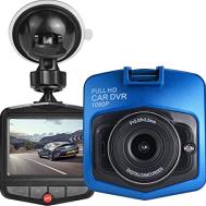 LCD HD Car DVR Camera (Night Vision)