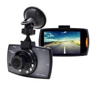 Full HD Car DVR Camera Video Recorder