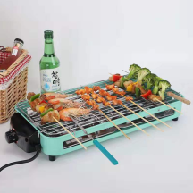 Simple Electric Grill