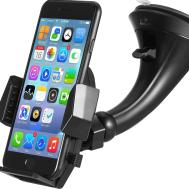 Car & Desktop Holder