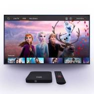 Cookie Home Andriod TV & Players (Andriod TV box)