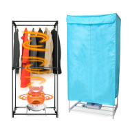 Clothes Dryer Wardrobe Machine