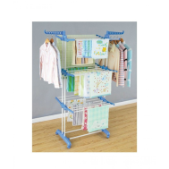 Cloth Dryer Stand 3 Layer Clothes Rack