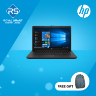 HP 15-da0453TX ( i3 ) 8th Gen
