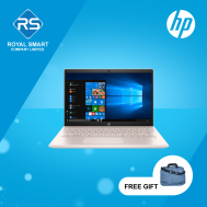 HP Pavilion 14-ce3068TX ( i5 ) 10th gen ( Warm Gold )