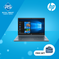 HP Pavilion 15-cs3129TX ( i5 ) 10th gen ( Fog Blue )