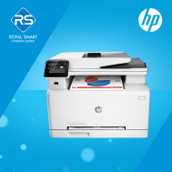 HP LaserJet Pro Color MFP M277n Printer