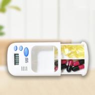 Pill Box (Tp701B)