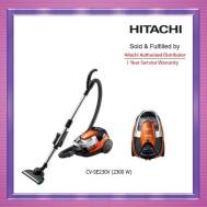 Hitachi Vacuum Cleaner CV-SE230V (2300 Watt)