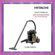 Hitachi Vacuum Cleaner CV-930F (1600 Watt)