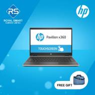 HP Pavilion X360 14-dh0108TX ( i5 ) 8th Gen
