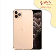 Apple iPhone 11 Pro Max (Single Sim)