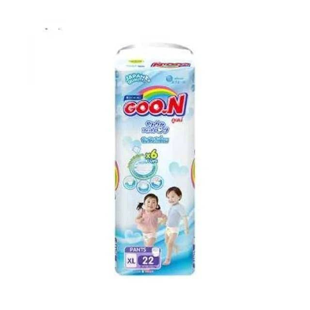 GOO.N Jumbo Pack Tahi Pants (XL22)