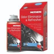 MOTHERS ODOR ELIMINATOR & REFRESHER,NEW CAR SCENT (6811)