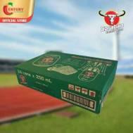 Carabao Can 250Ml (1Case × 24Pcs)