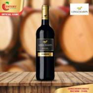 LONGCHAMPS MEDOC RED WINE 75Cl