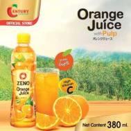Zeno Orange 380Ml
