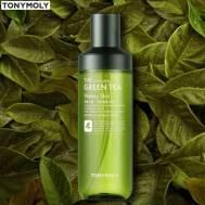 TONYMOLY The ChokChok Green Tea Watery Skin 180ml (TMS-04S)