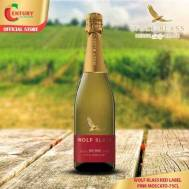 WOLF BLASS RED LABEL PINK MOSCATO 75Cl