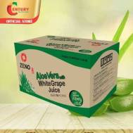 Zeno Aloe Vera 380Ml (1Case × 24Pcs)