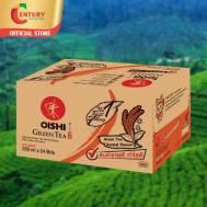 Oishi Genmai 350Ml (1Case × 24Pcs) Buy 1Case get Lunch Box-1Pcs
