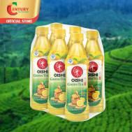 Oishi Honey Lemon 350Ml (1Pack × 6Pcs)