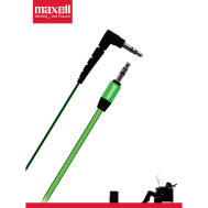 Maxell Audio Flat Cable Stereo AUD-500