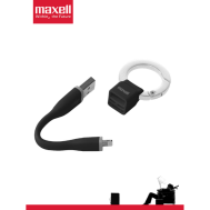 Maxell USB to Micro USB Charge & Sync MUSB-KC